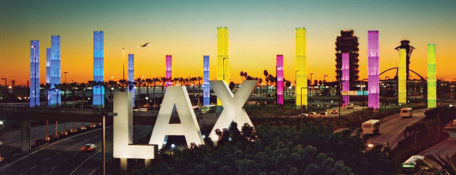 LAX Airport is one of the world's most recognized landmark. Call Ogun Limo to request fast and reliable private car service: 1.877.416.9696
